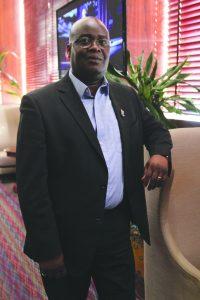 Adedamola Aminu: Help From Diaspora