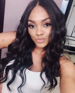 Jude Okoye reiterates love for wife on birthday - Vanguard