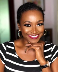 Allure quote of the day: Always blow your trumpet - Kate Henshaw