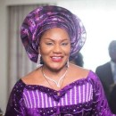 World Humanitarian Day: Mrs Obiano Osodieme commends UN for honoring women