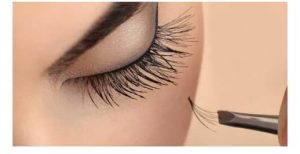 Dangers of excessive fixing of Eyelashes