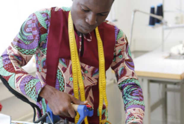 Vlisco unveils opportunity for emerging Fashion Talents to kick-start their career