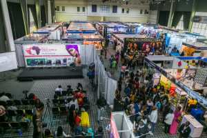 Beauty West Africa Expo will boost local SME visibility