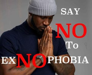 Xenophobia in South Africa: Funke Akindele, Adesua Etomi beg Nigerian government to intervene