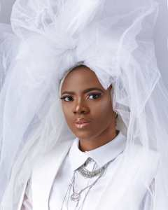 Adetoke Oluwo speaks on seeking people's validation