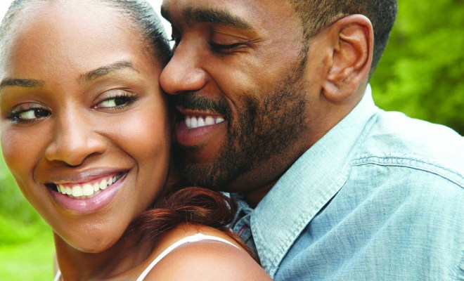 Types of married couples - What type are you??