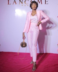 5 Ways To Rock Sweetly In Pink