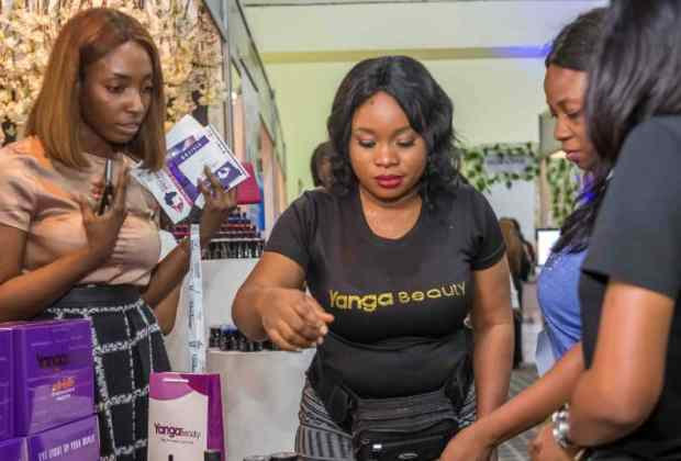 Beauty West Africa exhibition boost for local zone
