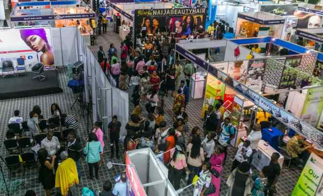 Beauty West Africa gears up for expanded second edition