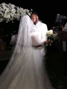 BamBam and Teddy A weds in dubia