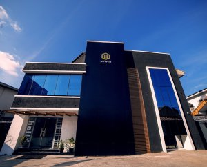 Don Jazzy unveils Marvin new cooperate headquarters to
