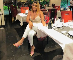 Actress Onyii Alex wants twin babies in 2020