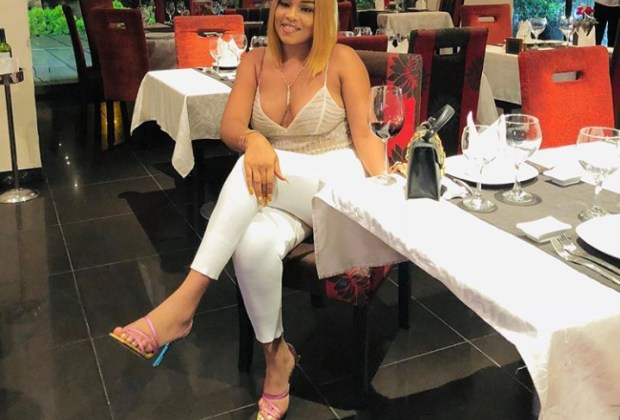 Actress Onyii Alex wants twin babies in 2020