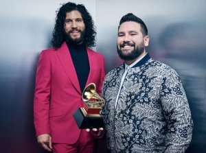 Grammy Awards full list of winners