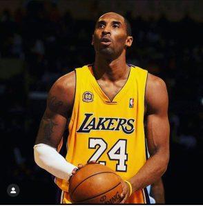 Davido, Toke Makinwa, other celebrities mourn Kobe Bryant and daughter