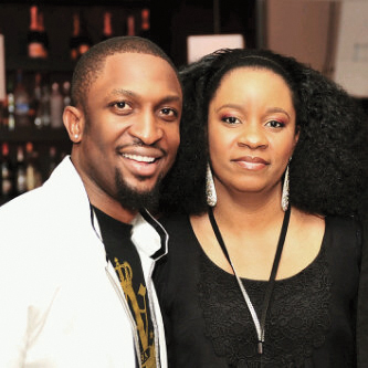 Darey and wife