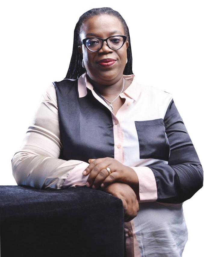 Dr Abiola Akiyode-Afolabi