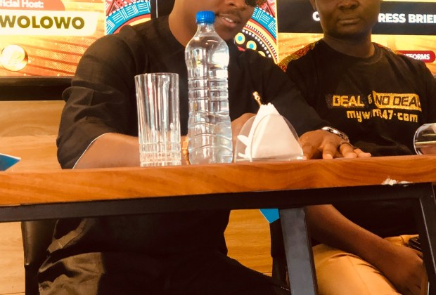 Seyi Awolowo Officially Announced As The New Host For Deal or No Deal Nigeria.