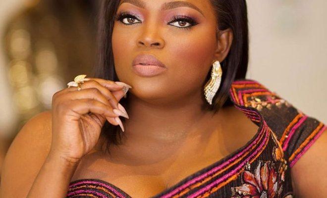 'I pray I survive this, I'm so broken' - Funke Akindele