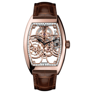 Allure Fashion: Tell the Time in Style