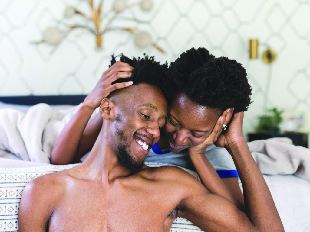 SEXMATICS: FOREPLAY A NECESSARY REQUIREMENT DURING SEX
