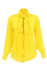 Brighten up your day with yellow