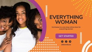 Feminitease, online Market Hub for Nigerian women launches
