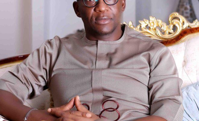 Azeez Oladapo Yusuf