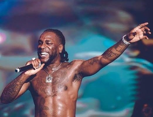 Burna Boy won the Best Global Music Album at the 2021 Grammy Awards.