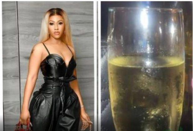 Reality TV Star Mercy Eke