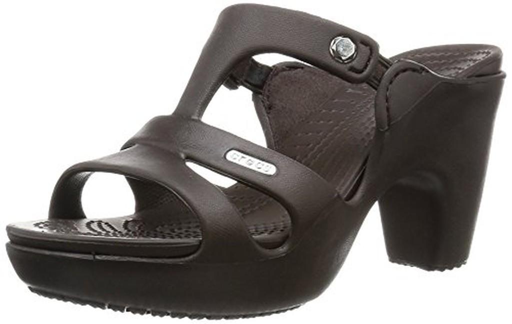 Crocs Cyprus V Heel W Escarpins Femme 2016 Soldes