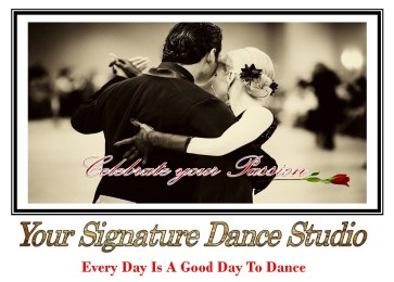Allure dance studio - ballroom dance lessons- mystic - stonington CT