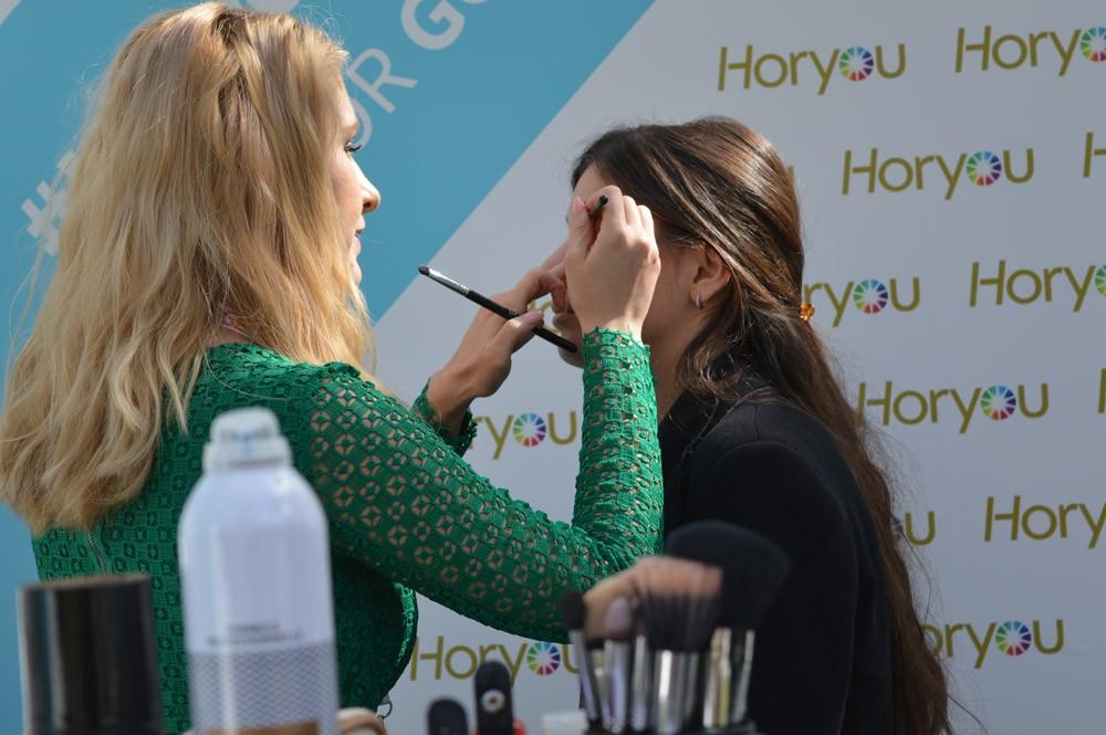 Cannes 2015 Iana Heel Fashion Show
