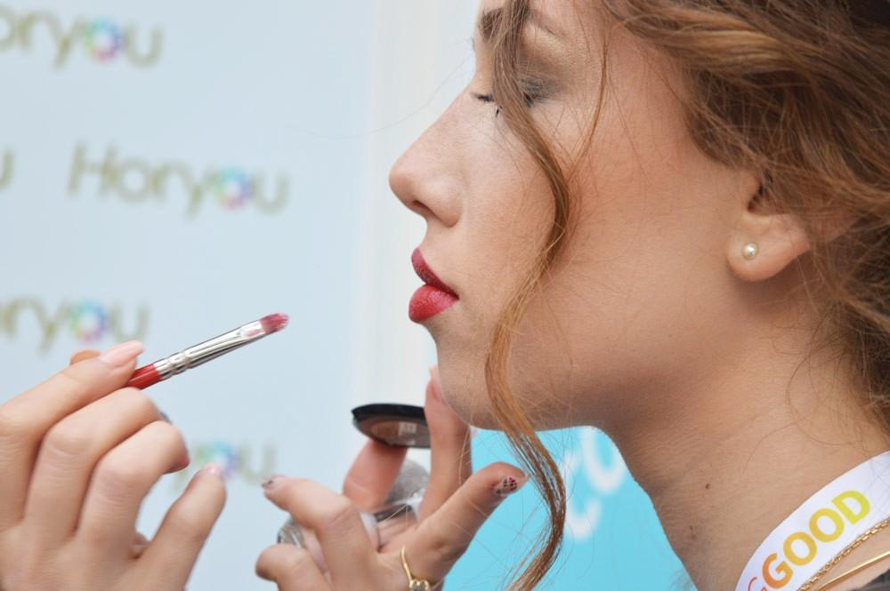 Cannes 2015 Iana Heel Fashion Show  11