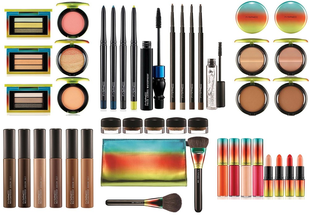 MAC-Cosmetics-summer-2015