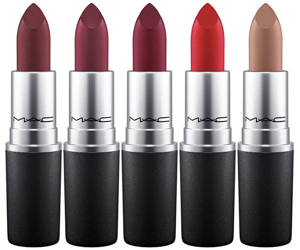 MAC Macnificent Me Lipstick