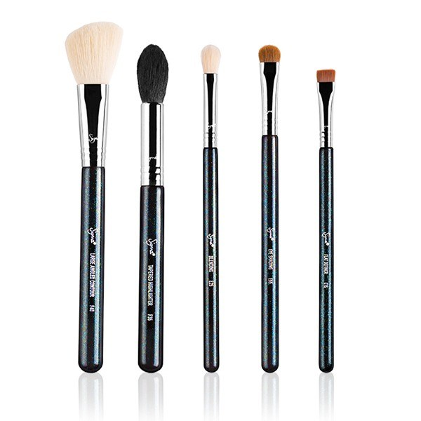 nightlife sigma beauty brushes