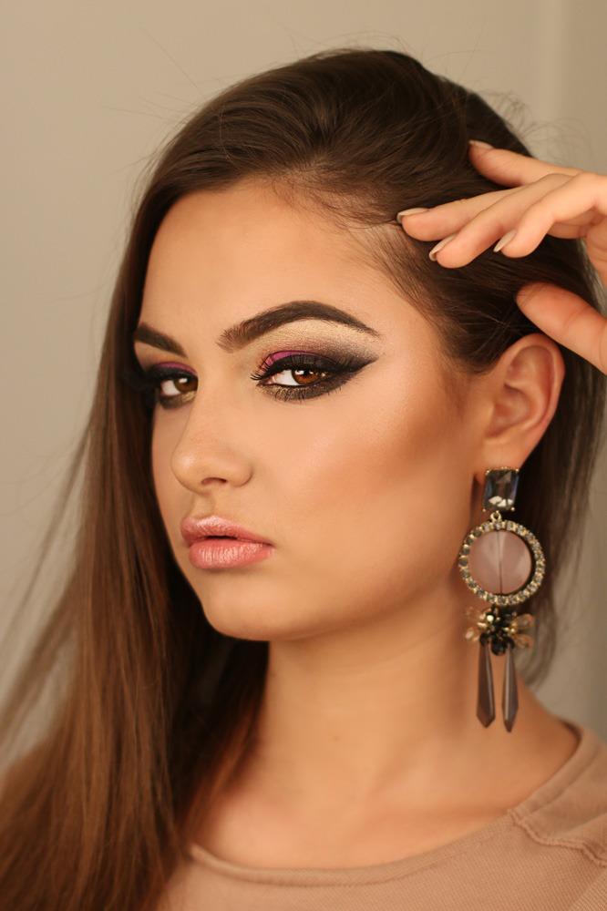 Dramatic-eye-makeup-look