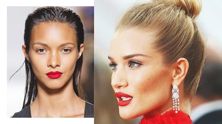 tendencias maquillajes