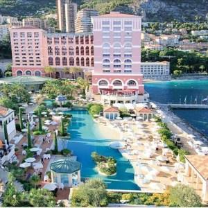 bay monaco hotel