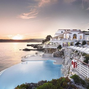 luxury wedding venue french riviera