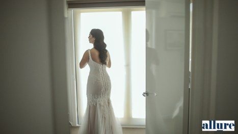 Luminere Wedding Video - Natasha & Kristian - Allure Productions wedding video 4