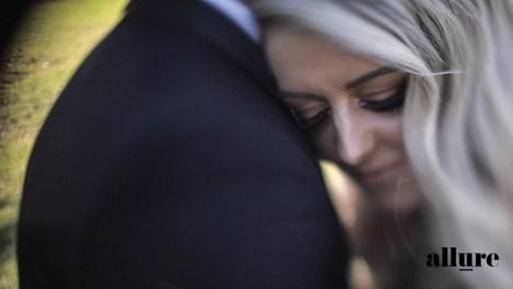 Stefanie & luke - Luminare - Allure Productons wedding video 1