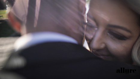 Stefanie & luke - Luminare - Allure Productons wedding video 10