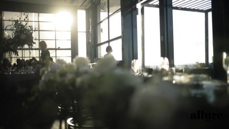 Stefanie & luke - Luminare - Allure Productons wedding video 12