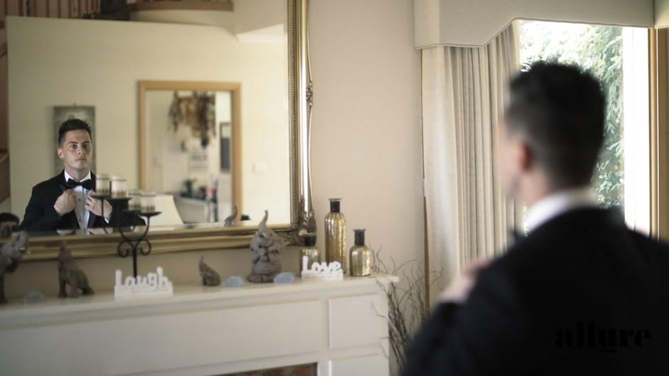 Stefanie & luke - Luminare - Allure Productons wedding video 3