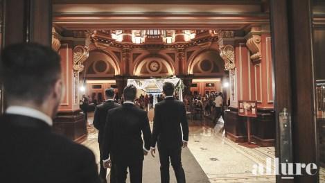 Elisia & Joel - Metropolis wedding video - allure productions wedding film 6