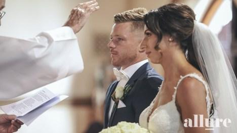 Laura & Adam - Rivers Edge Wedding Video - Allure Productions Wedding Film 11