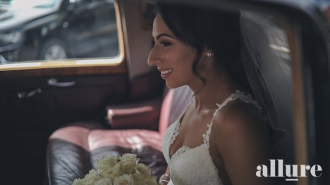 Laura & Adam - Rivers Edge Wedding Video - Allure Productions Wedding Film 7