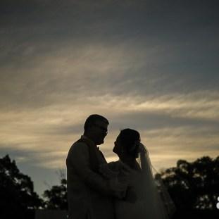 Yarra Ranges estate - Anna & Mark - Allure Productions wedding film 6